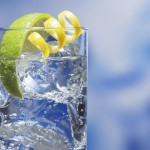 Gin Is Healthy! Let`s Drink All The Gin photo