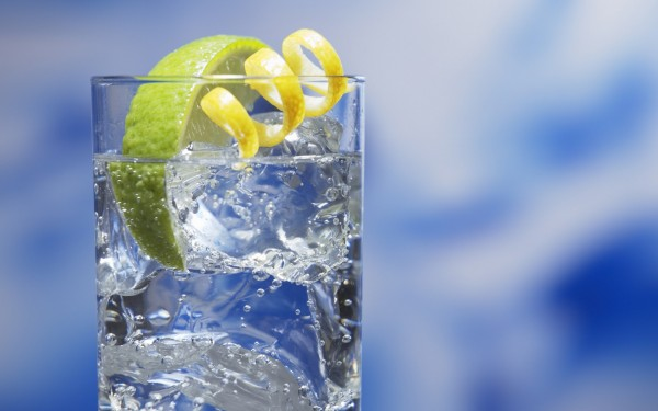 Why Is Everybody Suddenly Drinking Gin And Tonics All The Time? photo