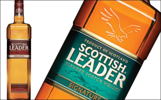 New Scottish Leader launches first in South Africa photo