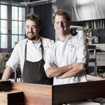 The Test Kitchen wins Restaurant of the Year Award for three years in a row! photo