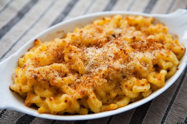 Jack Daniels Mac and Cheese with Bacon photo