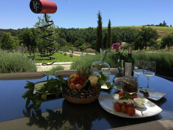 Gold Medals and Golden Cheeses at Peter Falke Wines photo