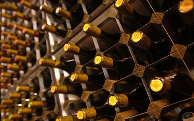 Massachushetts` direct wine shipping law off to robust start photo