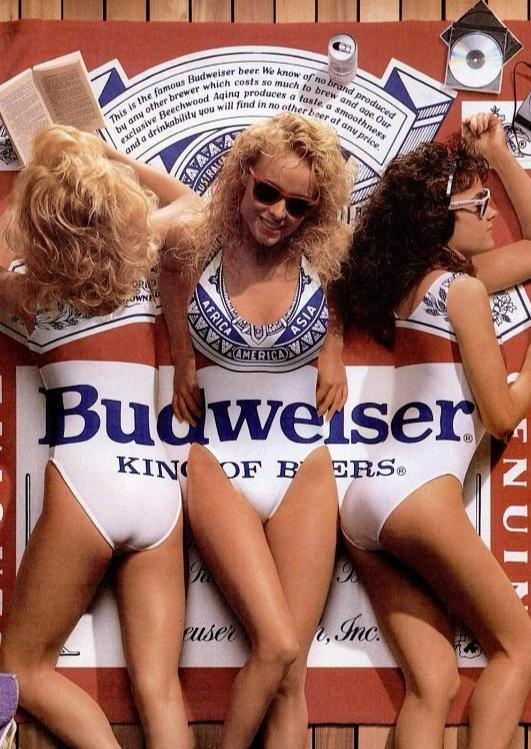AB InBev To Focus On Younger Customers To Revive Budweiser Sales In The U.S. photo