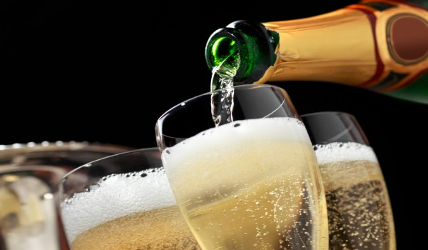 Jolly Good Sparkling Wines to try over the Festive Season photo
