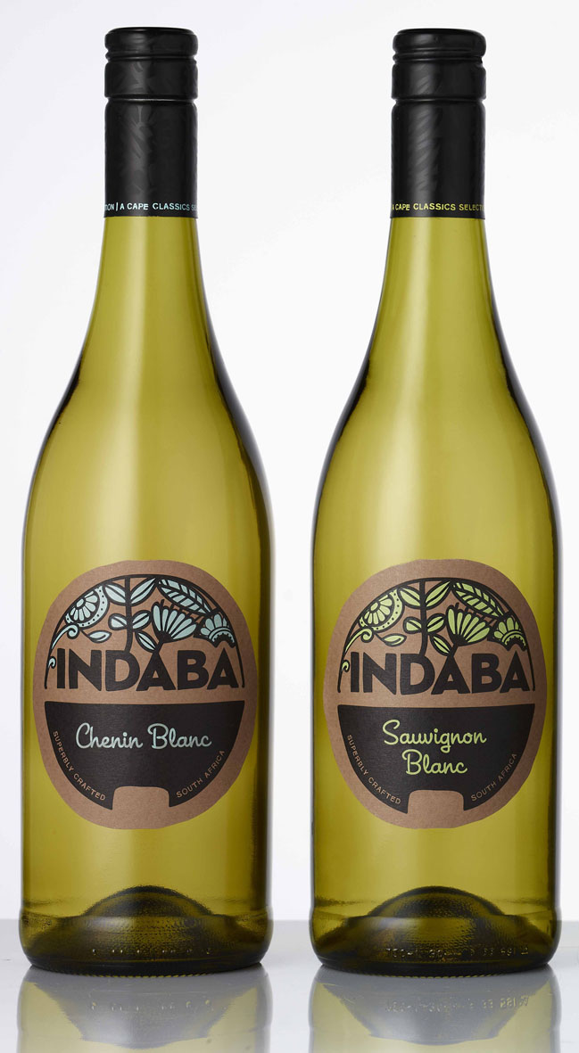 EDUCATION THE WINNER AS INDABA WINES SOAR WITH SAA photo