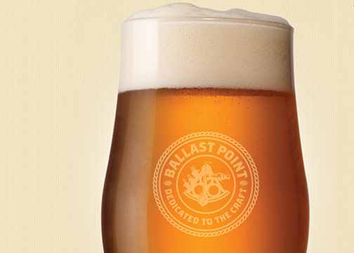 Ballast Point Crafts Home Brewers photo