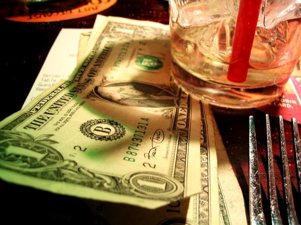 Let's Talk About Tipping photo