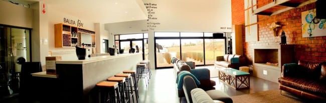 New winery opens its doors in Riversdale photo