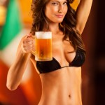 Germany bans beer ads that suggest it's good for you photo