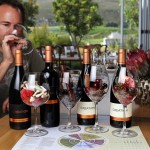The Art of Winemaking: Tasting Wine photo