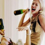 How much alcohol do we really drink? More than we probably think, says study photo
