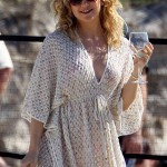 Kate Hudson`s Winery Goes Virtual photo