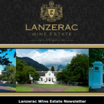 Festive news from Lanzerac Estate photo