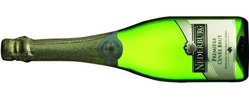 nederburg brut e1418390562234 Nederburg wines to match your summer holiday