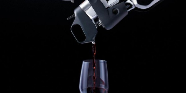 How to taste a wine without popping the cork photo