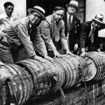 A Brief History of Prohibition and Its Demise photo