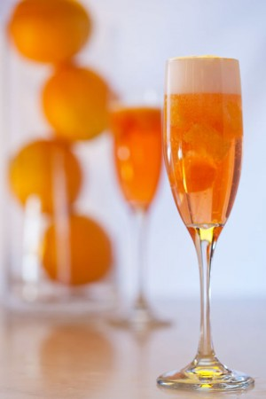 seelbach e1417682813452 The fanciest Champagne cocktails to serve this festive season