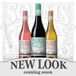 Eye-catching new look for the wines of Solms-Delta photo