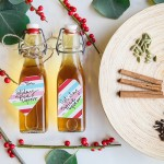 Make Your Own All-Purpose Holiday Liqueur photo