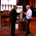 Kevin O`Leary Made The Biggest Deal In Shark Tank History With This Innovative Wine Company photo