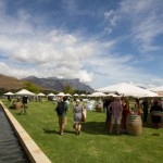 Win four tickets to Franschhoek Summer Wines photo