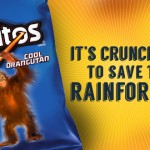 The ad Doritos doesn't want you to see photo