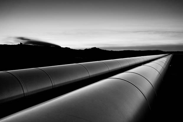 Bruges to get underground beer pipeline photo