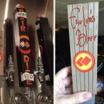Bar creates 3D-printed beer taps photo