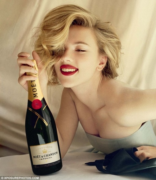 Introducing The Champagne Diet… photo