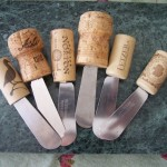 8 Things you can do with old wine corks photo
