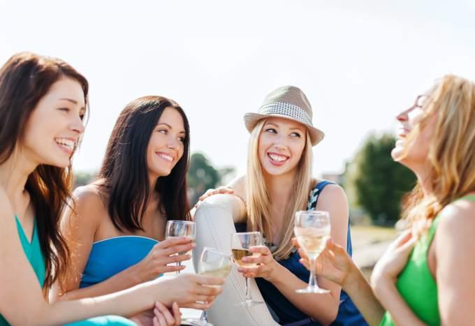 Millennials bring diversity to the wine world photo