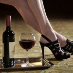 5 Shocking ways wine is exactly like fashion photo