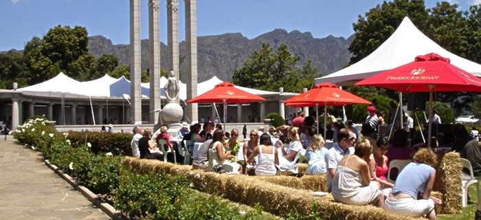 Franshhoek Festivals to look forward to this year photo