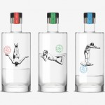Packaging Spotlight: Gin Diver Bottles photo