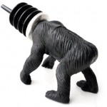 Thirsty Animal Wine Stopper photo