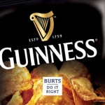UK Company Creates Guinness Flavoured Chips photo