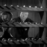 Alfred Hitchcock`s Vineyard photo