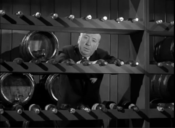 Alfred Hitchcock`s Vineyard photo