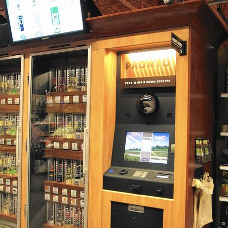 Free wine kiosks cost Pennsylvania $300K in legal fees photo