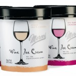 Wine ice cream could be the best thing ever invented photo