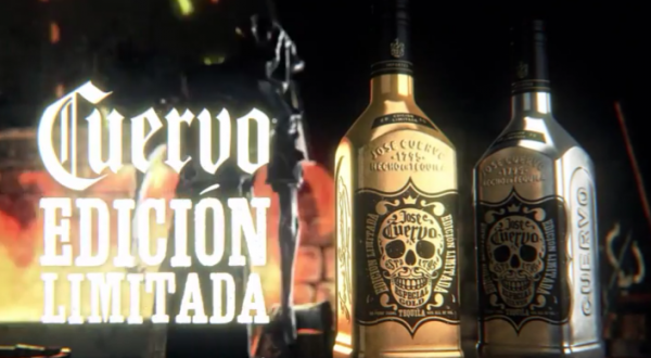 Jose Cuervo® Tequila Celebrates 220th Anniversary With Limited Edition Metallic Bottles photo