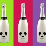 Packaging Spotlight: Panda Champagne photo