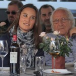 Pippa Middleton a prize wine expert photo