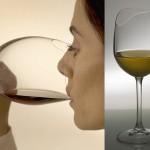 Silhouette Sense-Enhancing Wine Glass photo
