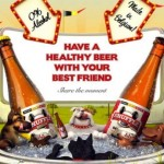 Belgian beer for dogs launched in UK photo