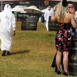 The Strange Paradox That Is Drinking in Dubai photo