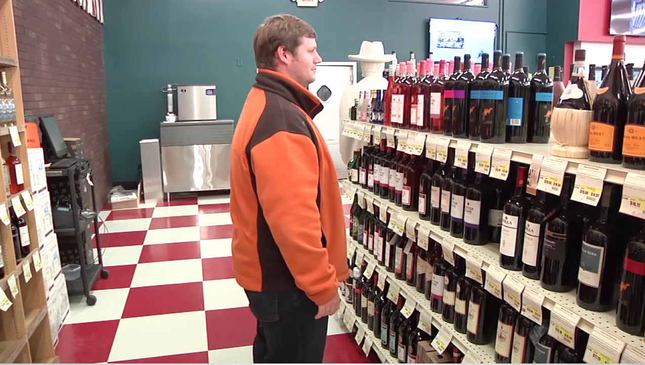 New bill would put wine in Tennessee grocery stores this summer photo