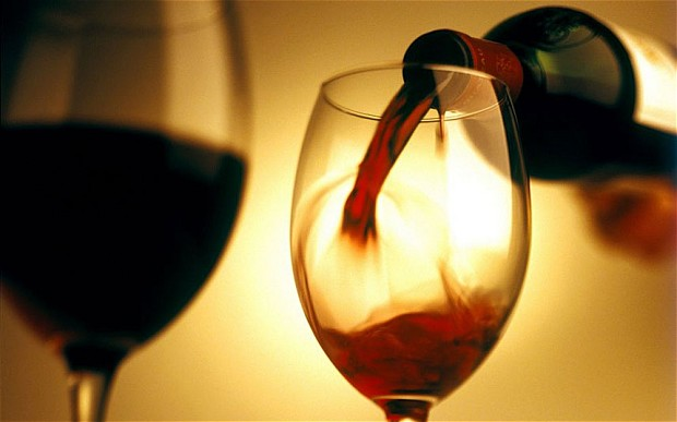 This is the year to become knowledgeable about wine photo