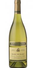 zonnebloem blanc de blanc 120x233 Jules Mercer magics with Zonnebloem